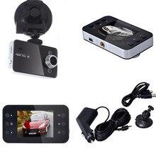 2.7″ LCD Full HD 1080P Car DVR Vehicle Camera Video Recorder