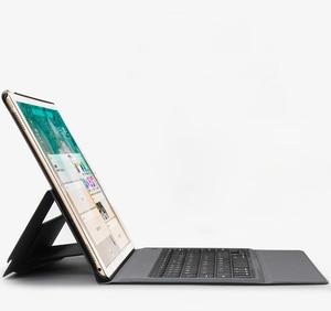 Image 2 - Étui à clavier pour Apple iPad Pro 12.9 2015 2017 2018 2020 1st 2nd 3rd 4th Couverture Ultra Mince Bluetooth Clavier Coque En Cuir Pu