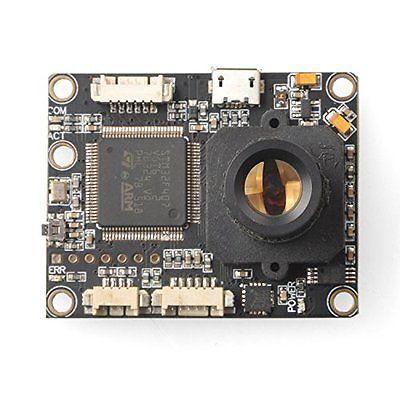 PX4FLOW V1.3.1 Optical Flow Sensor Smart Camera for PX4 PIX PIXHAWK Flight Controller FC System