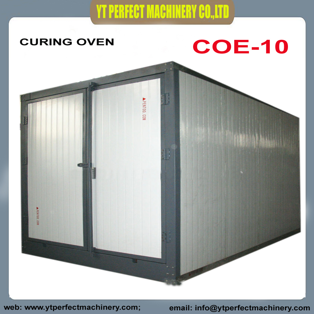 COE-10 Assembled Electric Heating Curing Oven Powder Coating Oven zwbra shower curtain