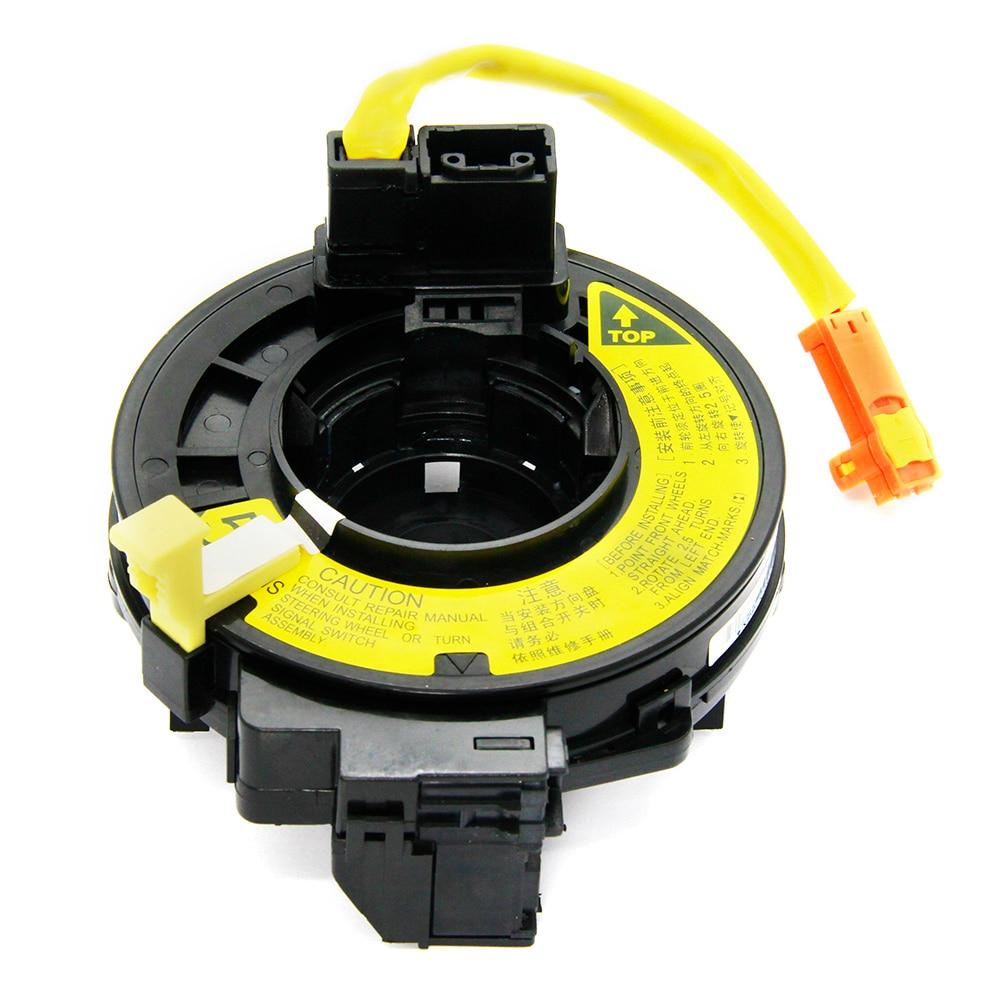 84306-0D021/843060D021 Reemplazo Nuevo Airbag Espiral Cable Sub-assy Reloj de Pr