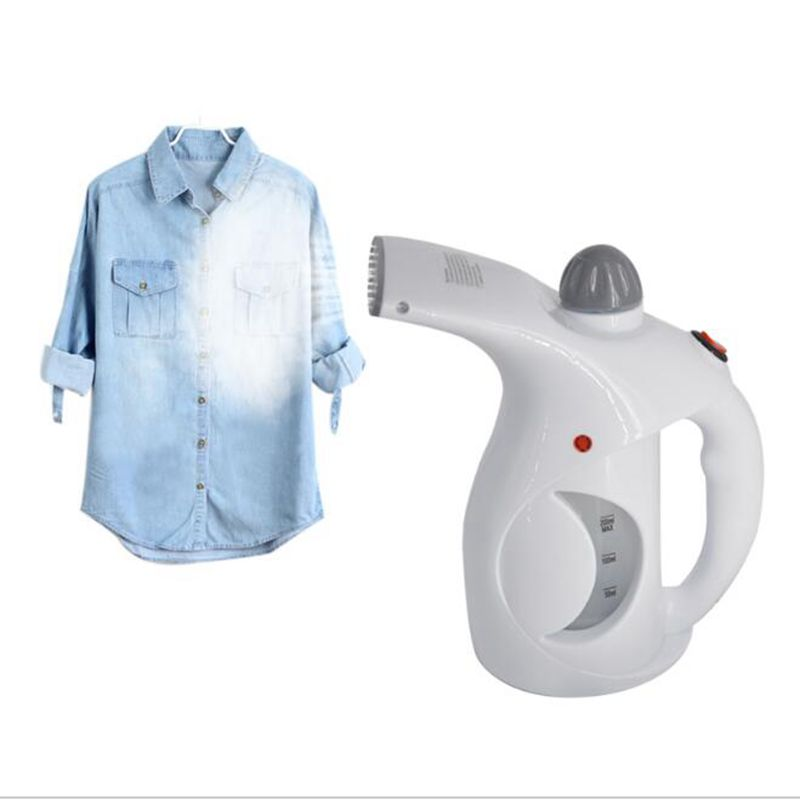 Iron Steam 2016 New with Eu Plug Electric Garment Steamer ...