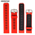 Replacement Silicone Bracelet Strap Watchband for Xiaomi Huami AMAZFIT Sports Smart Watch