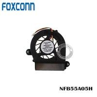 NIEUWE FOXCONN E11 NFB55A05H KOELVENTILATOR