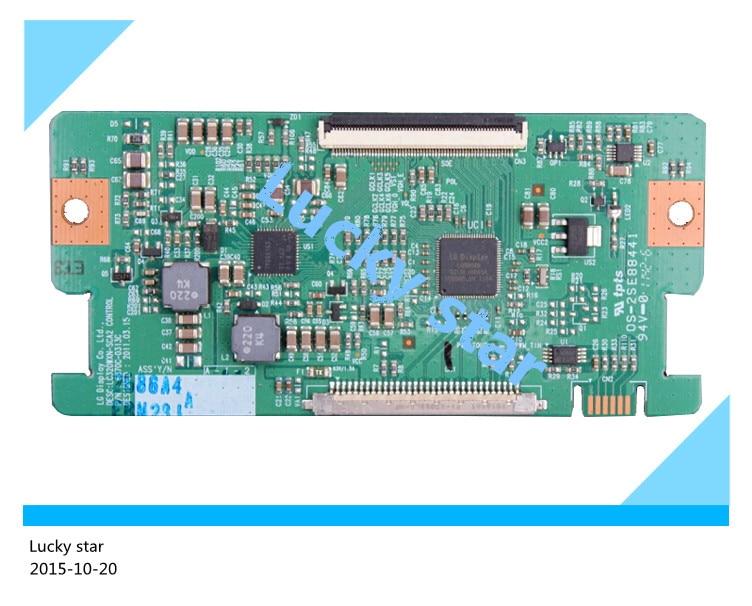 98% new good working original board LC320WXN-SCA2 CONTROL 6870C-0313C T-con logic
