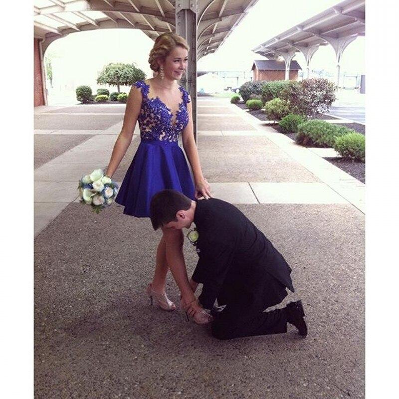 Online Get Cheap Fancy Short Prom Dresses -Aliexpress.com ...