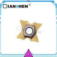 Qian Chen Новый 1 шт./лот TQJ27-1.00-0.06 TT9080 TQJ27-1.00-0.10 TT9080 сделано в Германии Идеальная замена для TaeguTec