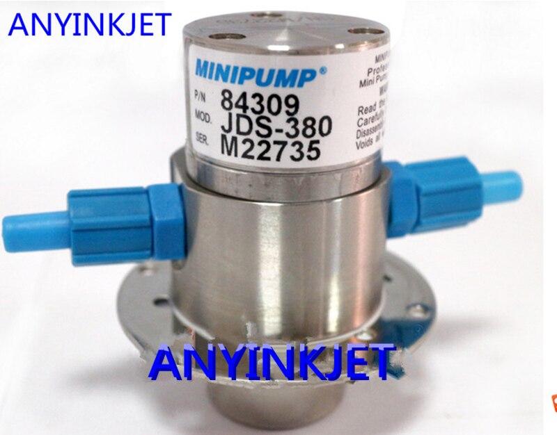 For Domino printer A GP pump head 4 0340002SP for Domino A GP A120i A220i printer