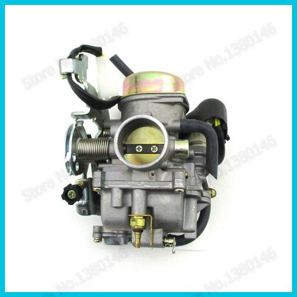 carburetor for asw manco talon linhai bighorn 250cc 260cc 300cc atv rh aliexpress com 2007 Manco Talon 04 Manco Talon