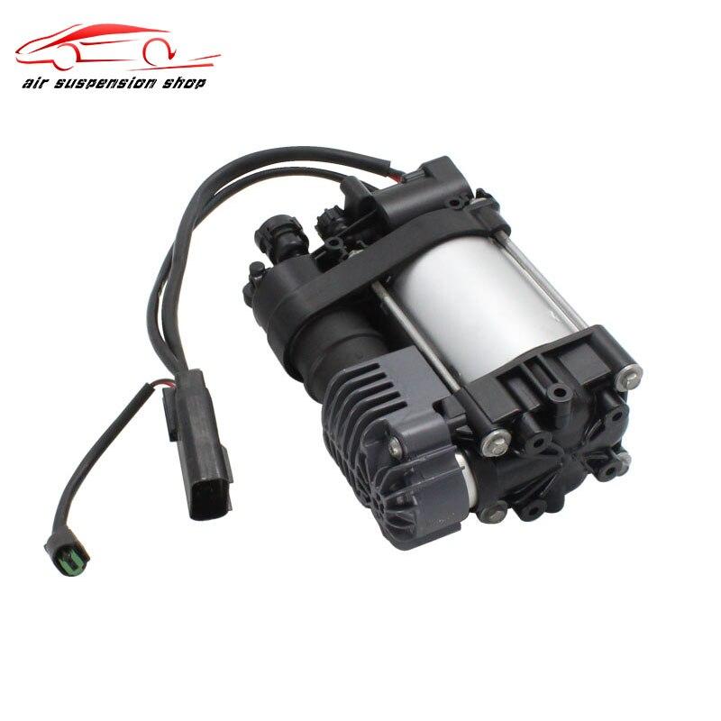 For Jeep Grand Cherokee WK2 Air Suspension Compressor Air Ride Pump OE 68041137AE 68041137AC 68041137AD