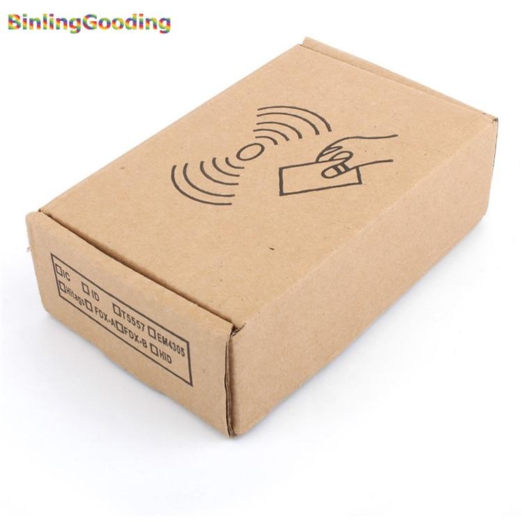 Lecteur de copieur RFID 125KHz portable duplicateur RFID EM ID copieur prix de gros EM4305 T5577 réinscriptible