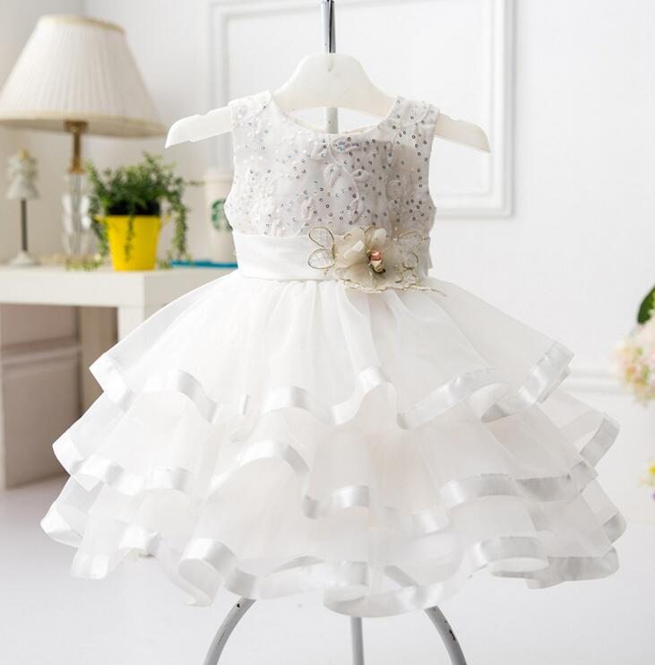 Подробнее о Baby Girl Princess Dress Infant Wedding Party Dresses Girls Clothes Bridesmaid Kids Bling Costume Children Frock 1 2 3 4 5 Years baby girls dresses brand princess dress girl clothes kids dresses children costumes 3 14 years old