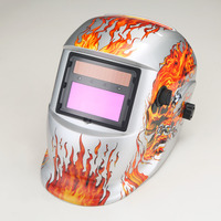 OCDAY Solar Auto Powered Darkening Welders Arc Tig Mig Grinding Welding Mask Helmet Welder Cap Welding