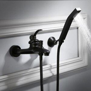 Bathtub Faucet Wall Mounted Br