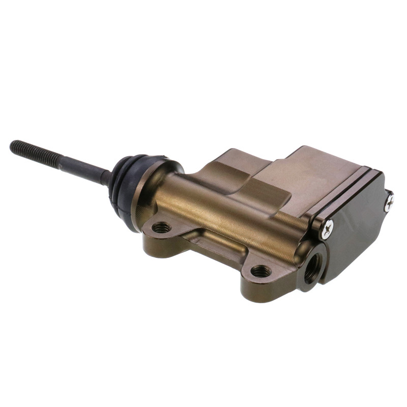 Motorcycle Rear Brake Master Cylinder Brake Pump 13mm Piston|Levers  Ropes & Cables|Automobiles & Motorcycles - title=