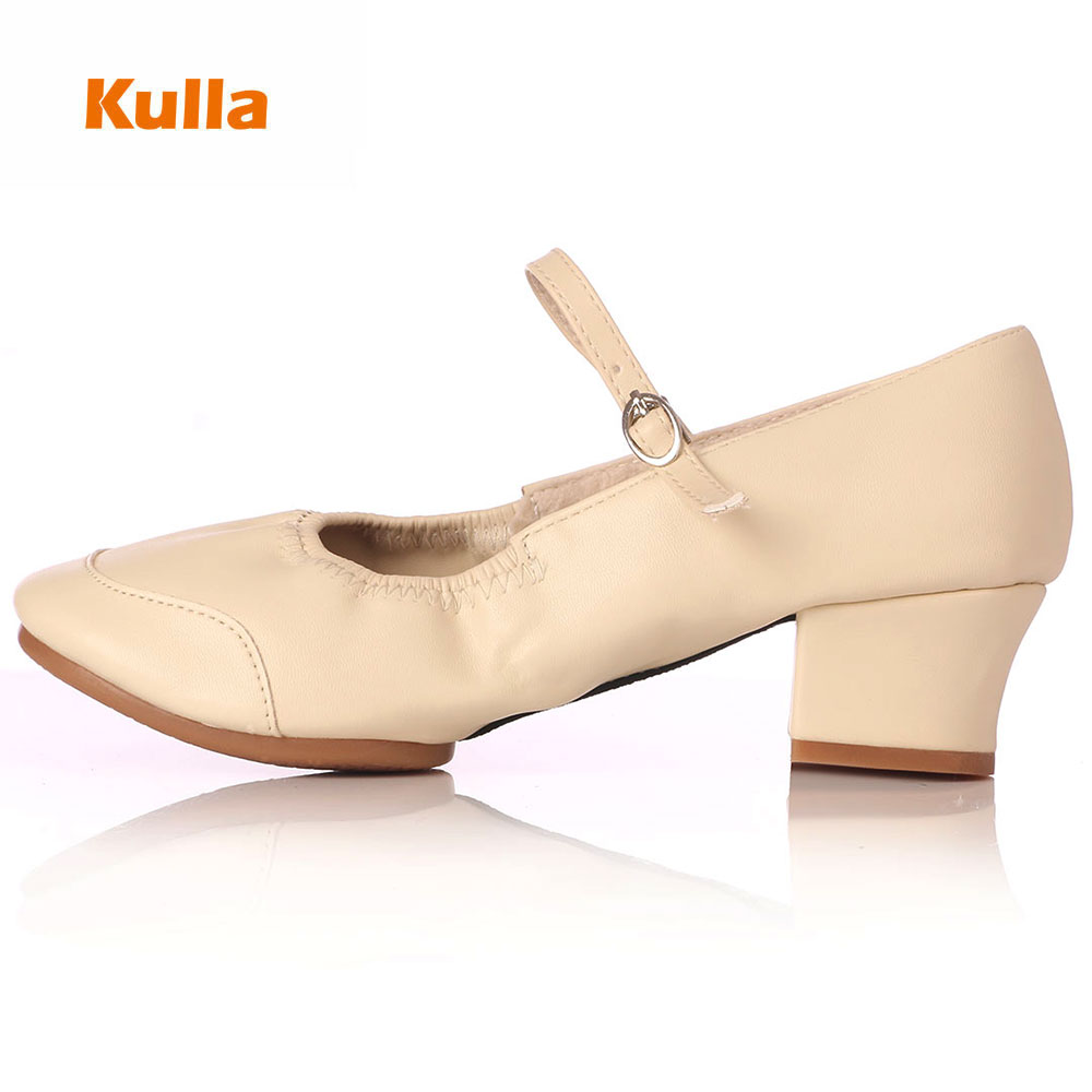 Hot Sale  New Dance Shoes For Women Soft Bottom Latin Dance Shoes ... bb0a84429c2a