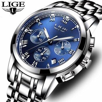 5919f6c66b6e 2019 nuevo relojes de los hombres de la marca de lujo en este momento  cronógrafo hombres