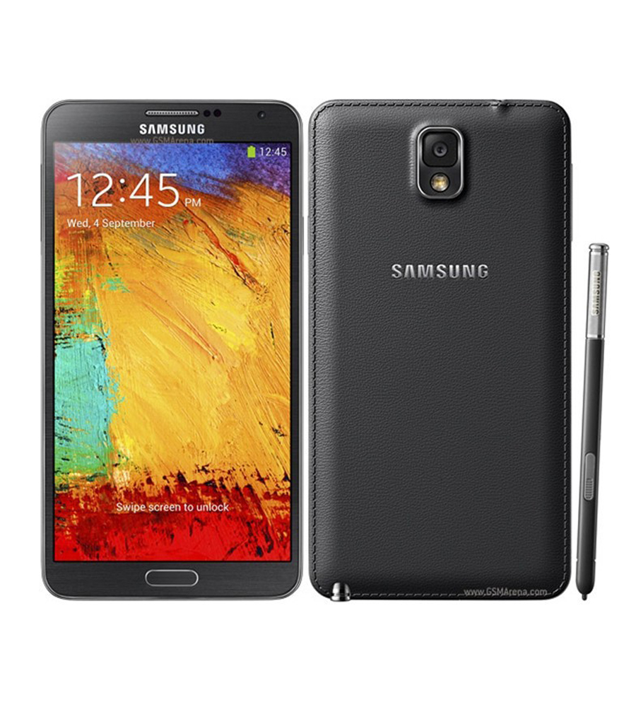 Notebook samsung dual core 4gb - Original Unlocked Cell Phone Samsung Galaxy Note 3 N9000 N900a N9005 Quad Core 3gb Ram 5 7
