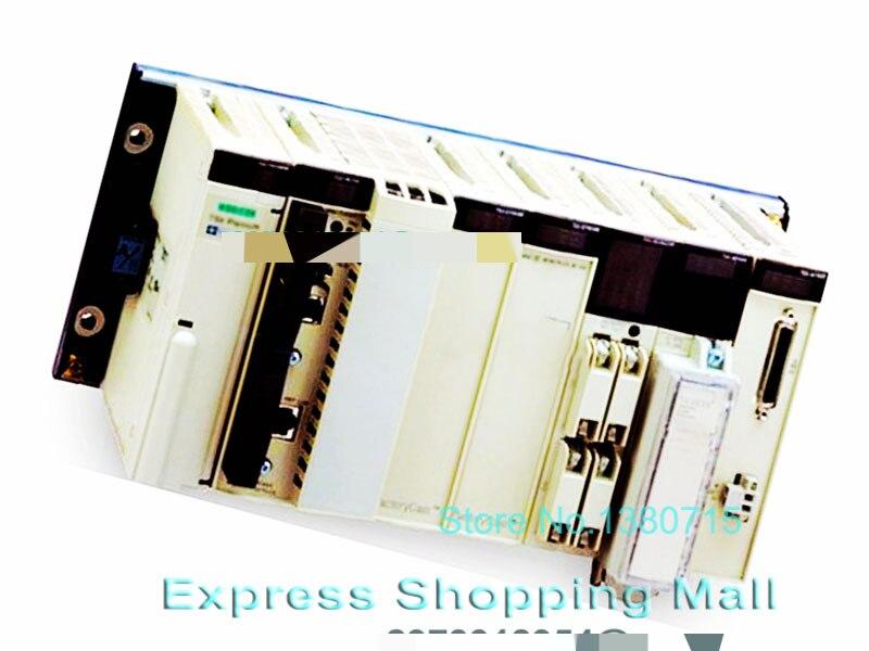 NEW TSXASZ200 PLC Module 2DO c200h od21a plc module