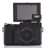 KARUE CDR2 Digital Camera Video Camcorder 3 Inch TFT Screen UV Filter 0 45X Super Wide