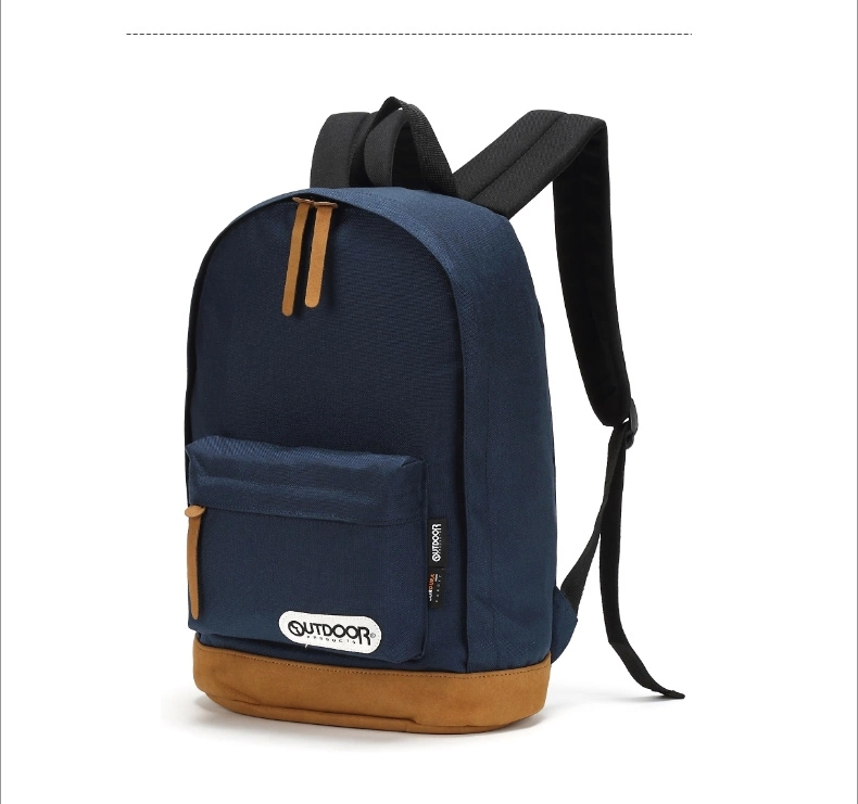 The New 2017 Navy Backpack Outdoor Products Kanken School Bag Herschel Supply In Backpacks From Luggage