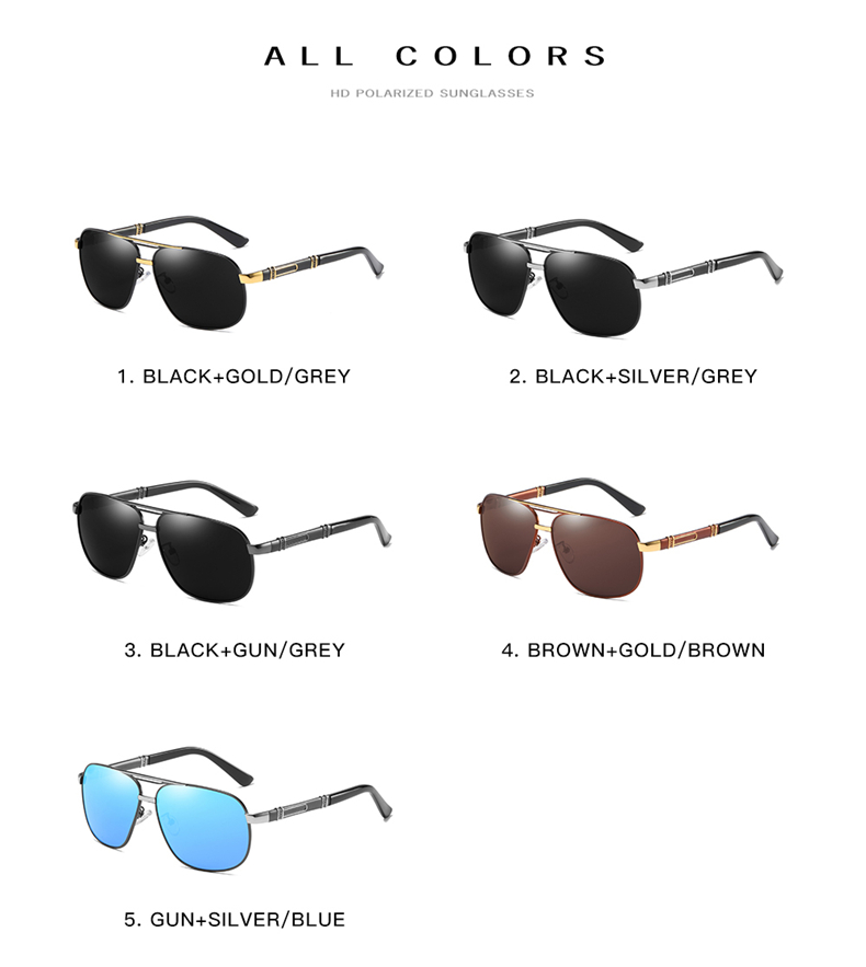 polarized sunglasses men  (5)