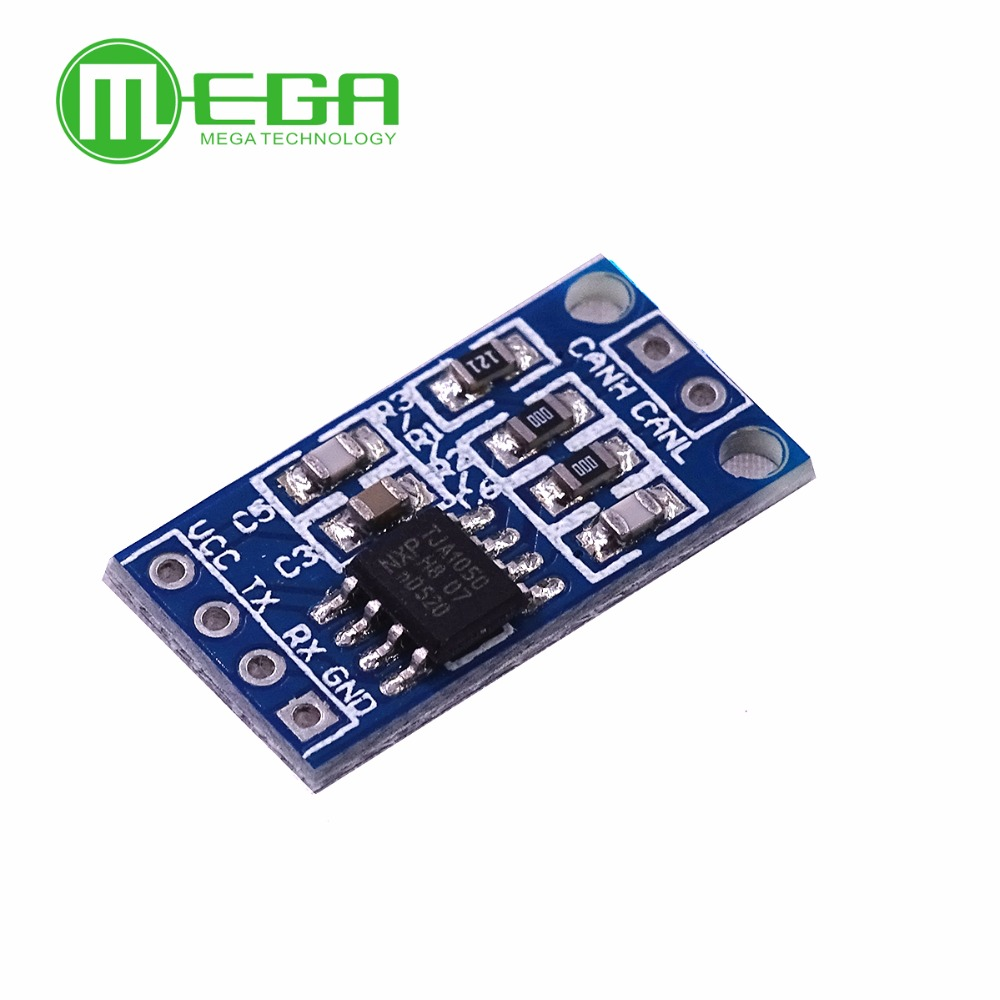 1PCS TJA1050 CAN the controller interface module the bus driver interface module