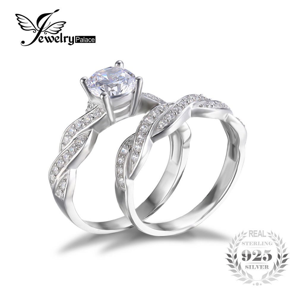 buy jewelrypalace infinity simulated