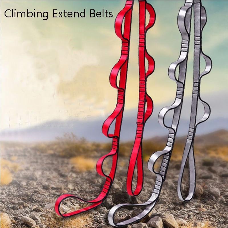 Sports & Entertainment Yoga Belts Yoga Stretch Belt Extender Strap Rope Yoga Hammock Swing Anti-gravity Extend Fitness Gym Training Belt