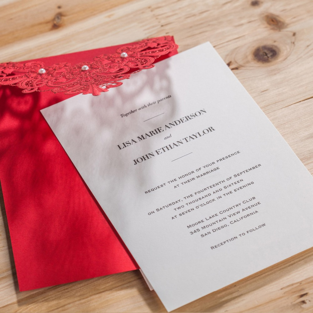 Beautiful Disney Inspired Wedding Invitations Pictures - Invitations ...