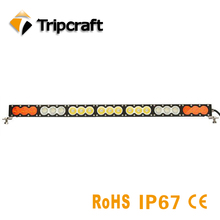Popular 210w amber light bar buy cheap 210w amber light bar lots 210w 17850lm straight amber and white led light bar hot sale in 2017 car auto parts mozeypictures Gallery