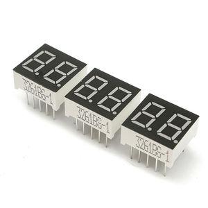 Image 3 - 5 فولت 12 فولت AT89C2051 متعددة الوظائف ستة LED الرقمية لتقوم بها بنفسك طقم الساعة الإلكترونية SH E 878