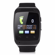 Bluetooth Smart Watch Wrist Smartwatch for Android IOS Wearable Device Smartwatch Fitness Tracker for Android