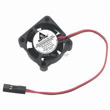 2 шт gdstime dupont коннектор dc 5 В контактный охлаждающий