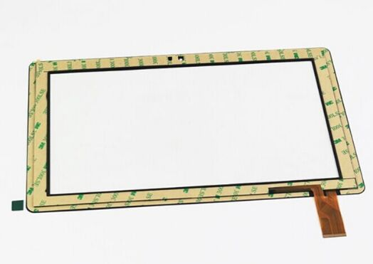 New touch screen Replacement For 10.1 inch KREZ TM1004B32 3G Tablet Touch panel Digitizer Glass Sensor Free Shipping quadral magique
