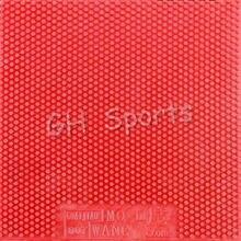 Globe MO WANG III  OX Super Big Pips  No ITTF Long Pips Out Table Tennis Rubber Without Sponge Topsheet