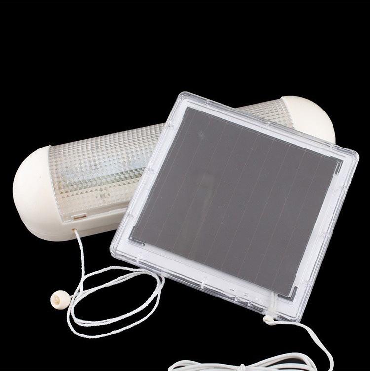 High Quality solar power light