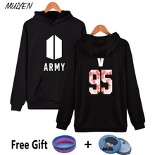 The Army Hoodie