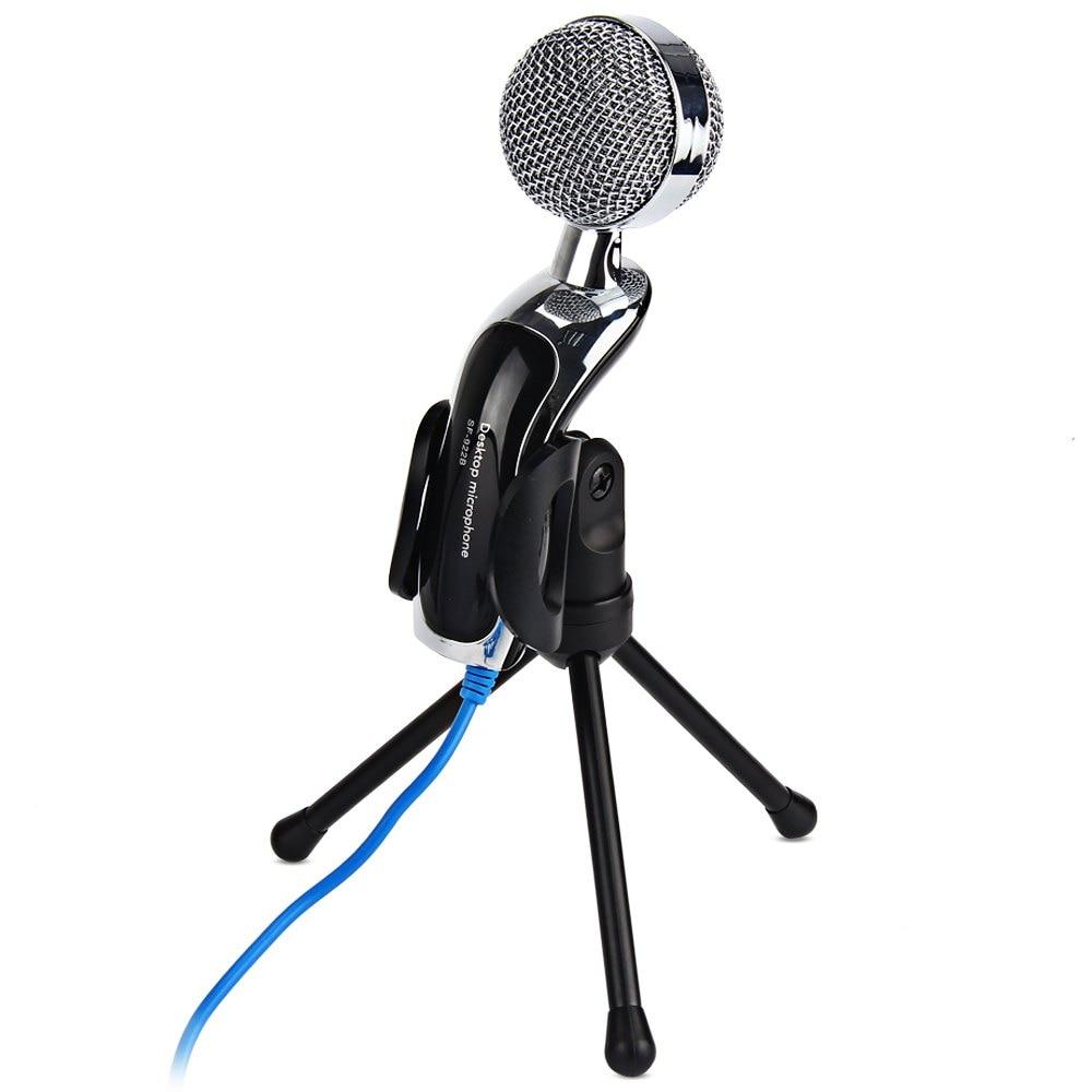 buy yanmai sf 922b mic studio audio sound recording usb microphone condenser. Black Bedroom Furniture Sets. Home Design Ideas