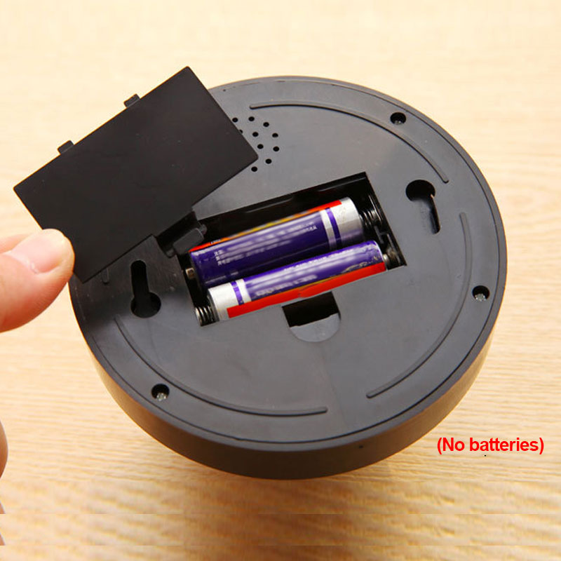 Имитация камеры наблюдения, поддельная домашняя Dome Dummy камера с вспышкой, красный светодиодный светильник, камера безопасности в помещении/...