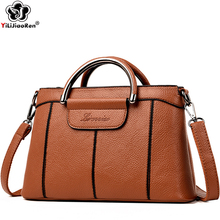 купить Fashion Women Handbags Designer Ladies Hand Bags High Quality Leather Shoulder Bag Luxury Crossbody Bags for Women Sac A Main дешево