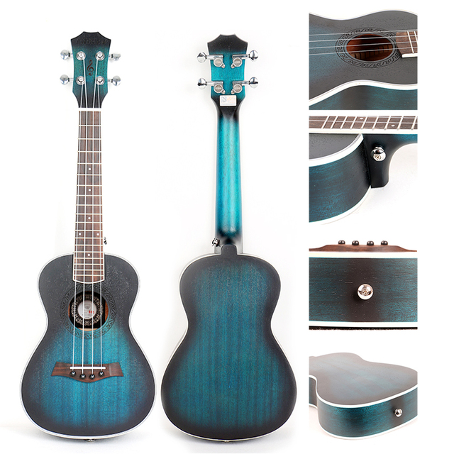 23 inch Concert Ukulele for Beginner