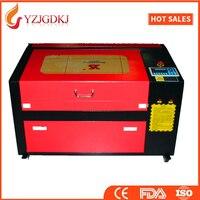 K3050 laser engraving machine 60w laser cutting machine engraving area of 300 * 500mm