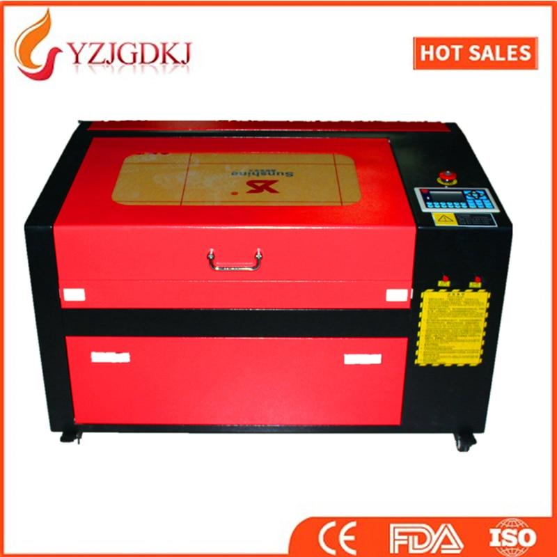 K3050 laser engraving machine 60w laser cutting machine engraving area of 300 * 500mmK3050 laser engraving machine 60w laser cutting machine engraving area of 300 * 500mm