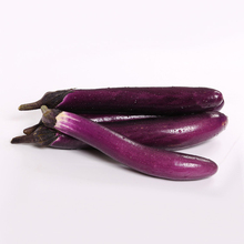 100pcs/pack.Purple Eggplant Seeds Vegetable seeds ,long shape, rich flavor, good taste, rich in Vitamins