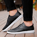 2016 spring summer Men Shoes Comfortable Breathable Casual Men Soft Shoes Male Flats Men Shoes