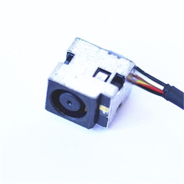 AC DC Power Jack Laptop Charging Port Socket Connector for HP Probook 430 G1 G2 4740S 4745S