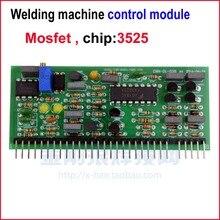 Mosfet небольшой модуль управления wtih чип 3525 для zx7 TIG инвертор сварочный аппарат с регулируемым потенциометром