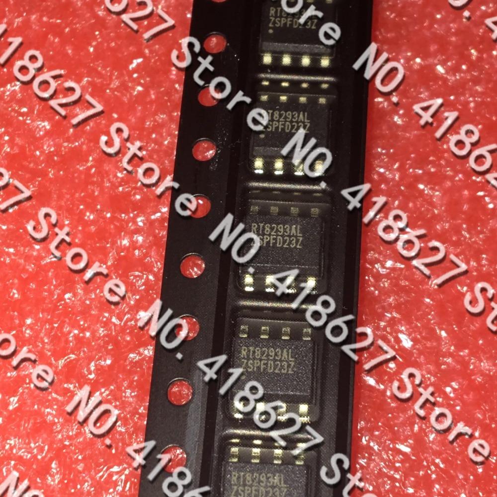 5PCS/LOT NEW RT8293AL RT8293ALZSP SOP-8 Power Management Chip