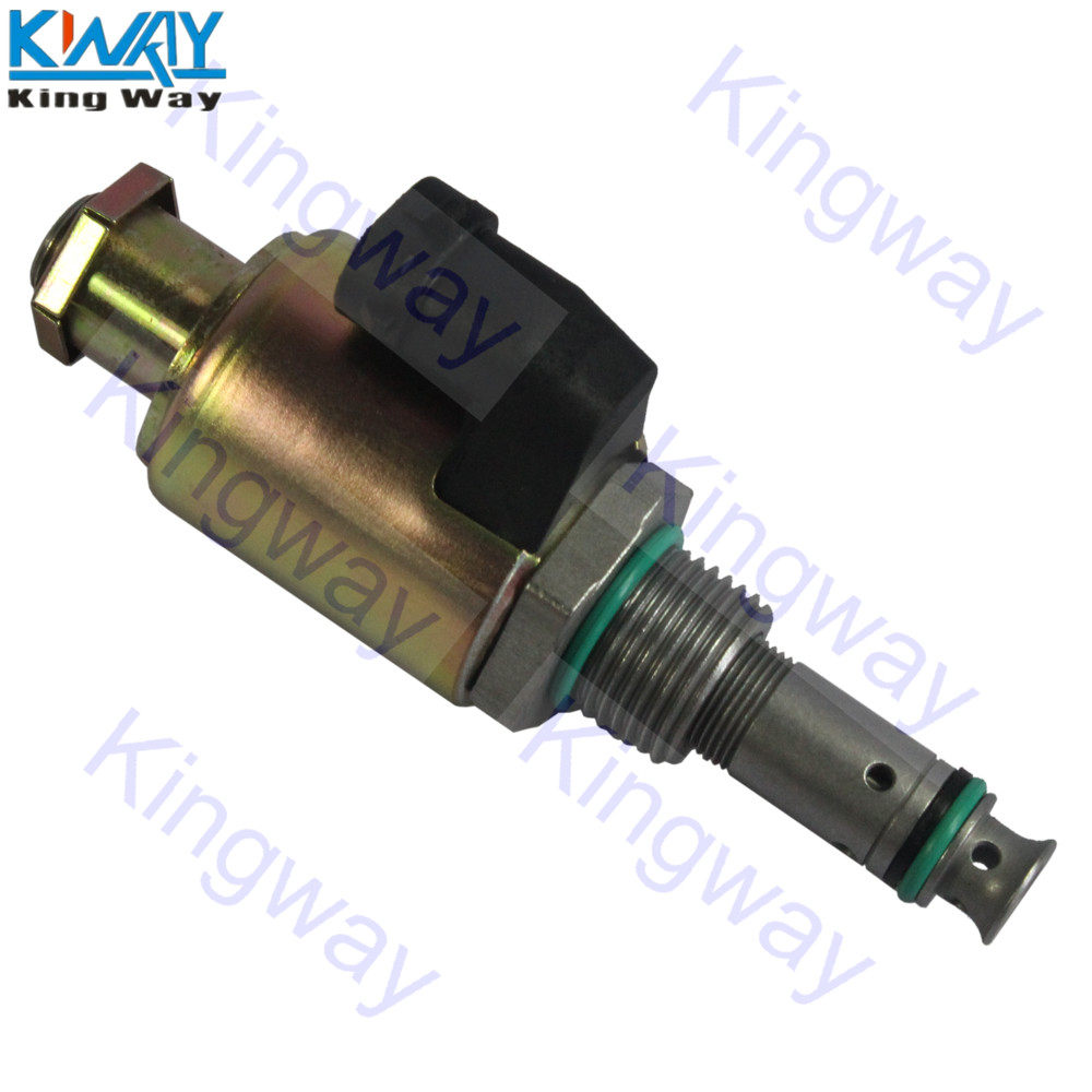 Hot Sell OEM F81Z-9C968-AB F81Z9C968AB 8971748720 Injector Pressure  Regulator Valve IPR